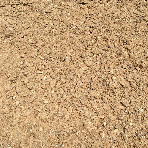 Pit Run Sand