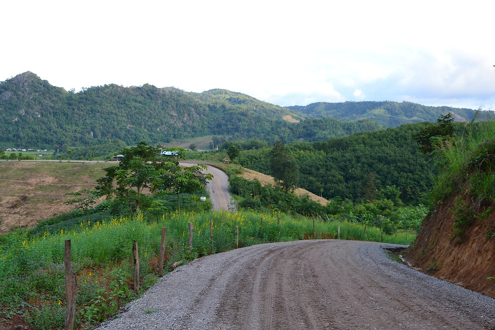 Phu Pha Phor mountain.JPG