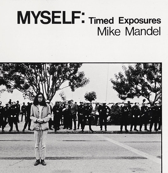Myself: Timed Exposures, 1972