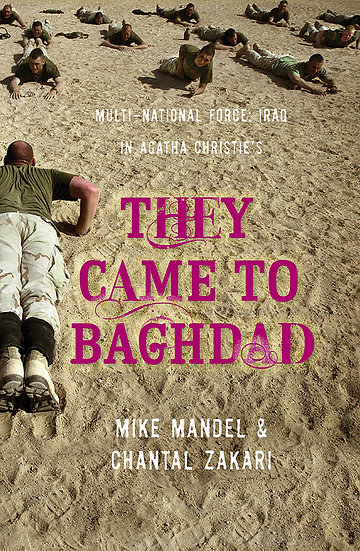 They Came To Baghdad, 2013