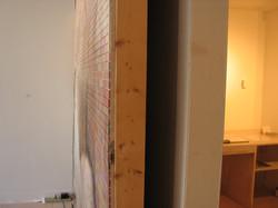 GASP wall side