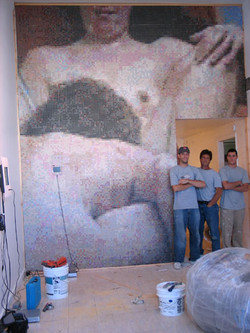 Gasp wall construction