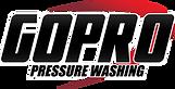 GOPRO-Pressure-Washing_Logo_Color_Gradie