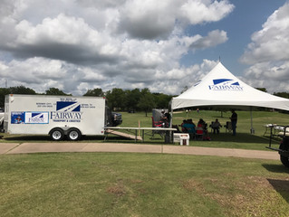 Brazos Valley API Golf Tournament