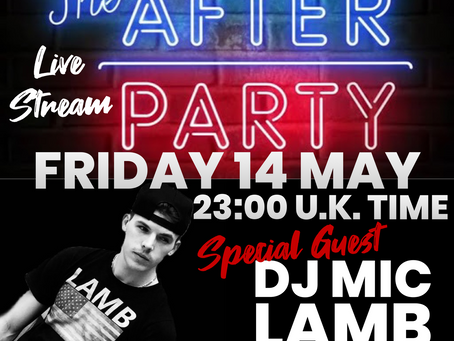 DJ Mic Lamb