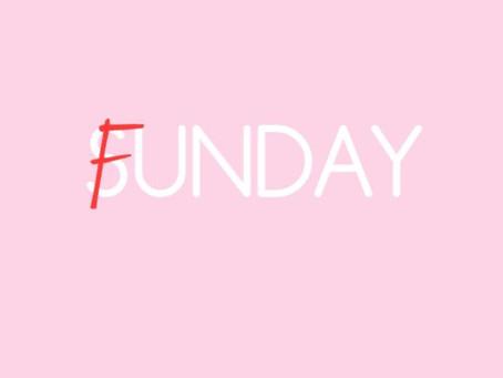 Sunday Funday Live Stream Party