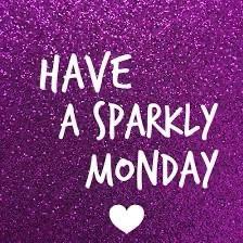 Sparkle Monday