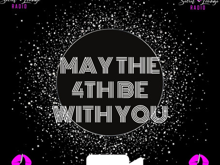 May The Forth Be With You Live Stream