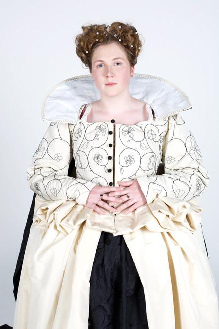 1600-20 Lady