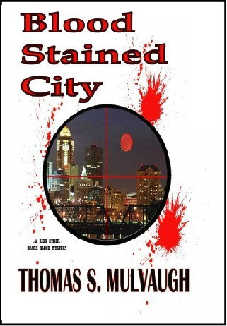 Blood Stained City