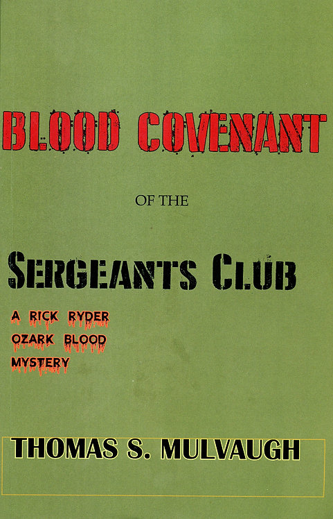 Blood Covenant of the Sergeants Club