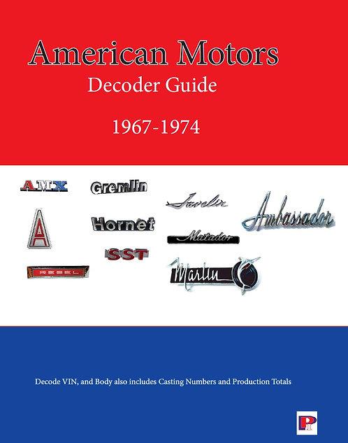 AMC Decoder Guide