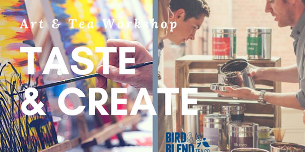 Taste & Create