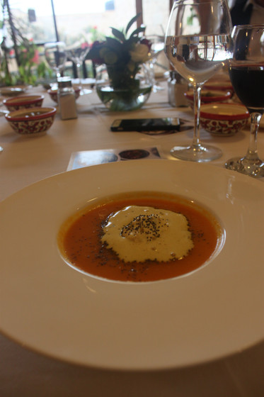 Fine Dining at Hosh Al Syrian Guesthouse by Chef Fadi Kattan