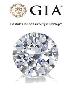 Kim cương GIA