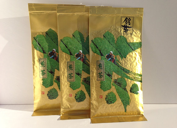 Tepaket Sencha 3 pack