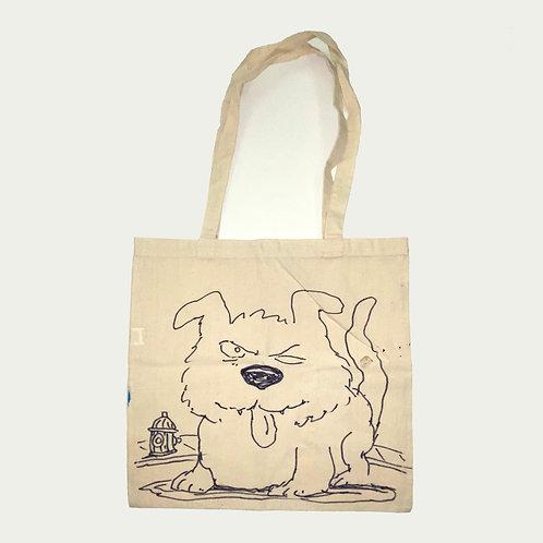 Designer Tote Bag