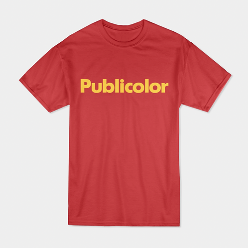 Resilient Red - Adult T-Shirt