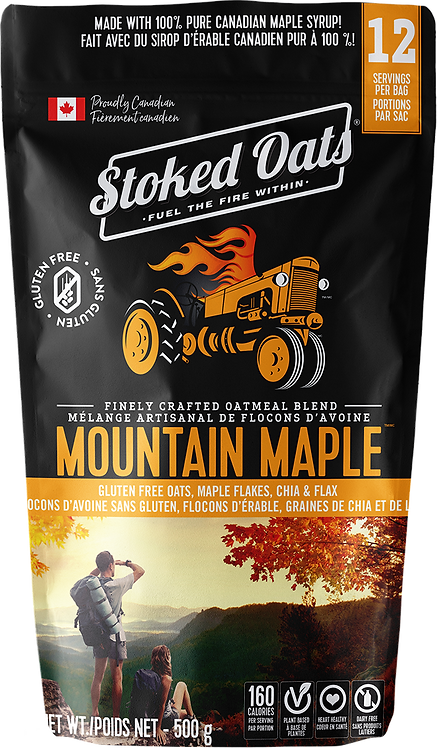 Mountain Maple - 2 Pack