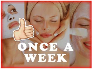 Do You Really Need Facials Every Week?