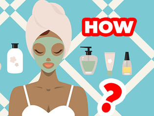 How to Pick the Right Skincare?