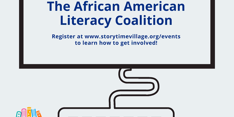 African American Literacy Coalition Info Meeting