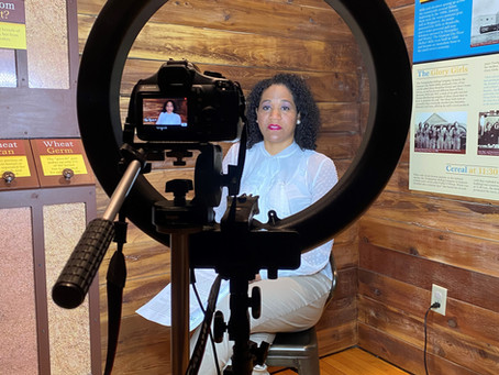 Spotlighting Community Storytellers