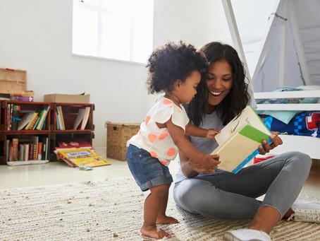 Representation Matters in Children's Literature