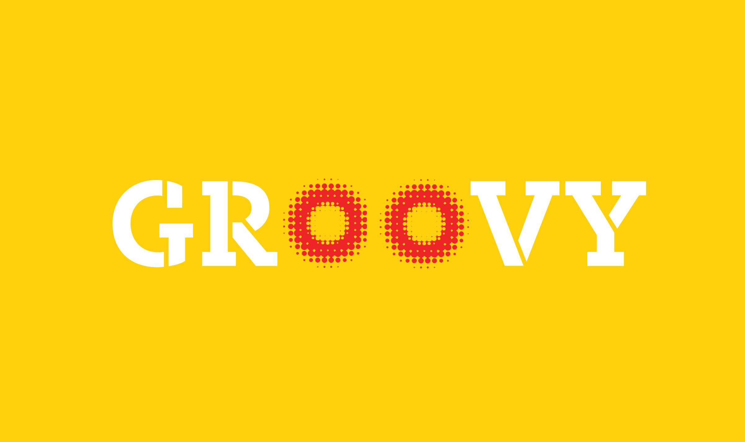 GROOVYwebslide
