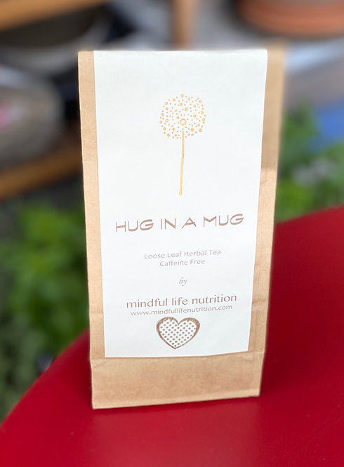 Hug In A Mug Tea - 3oz
