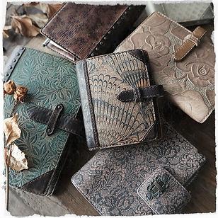vintage diaries