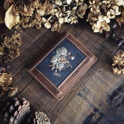 antique rose diary