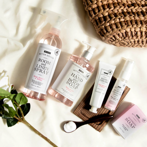 PARABEN FREE HOME PRODUCTS