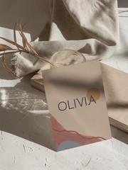OLIVIA CLOTHING