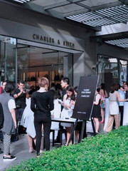 FLAGSHIP STORE LAUNCH