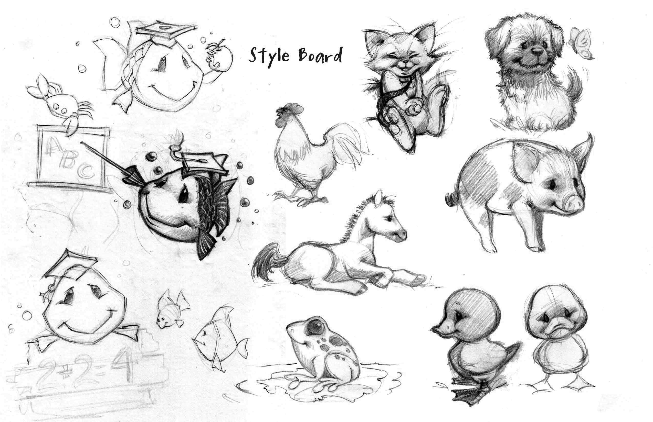 FarmAnimalsAndFishRoughs.jpg