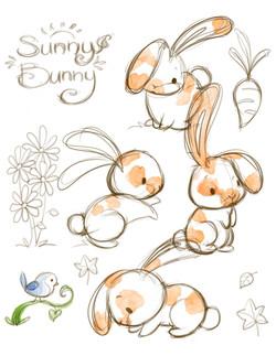 SunnyBunnySketches