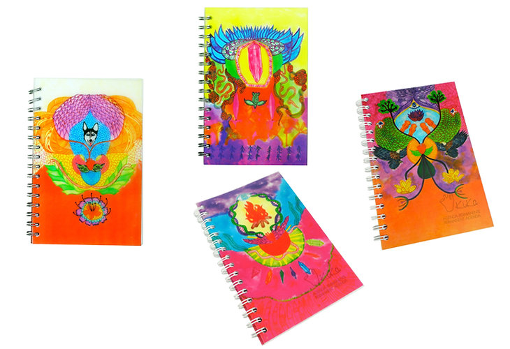 spiral planners