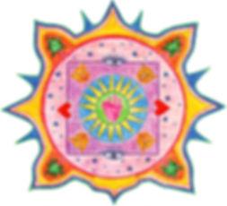 kika's mandalas