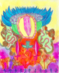 kika illustration