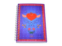 agendas coloridas