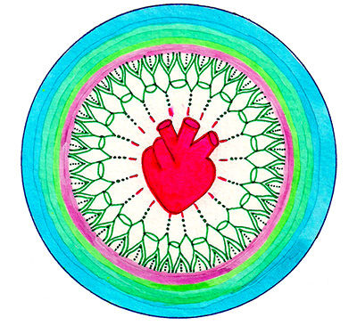Kika heart