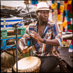 Festival Africa Fête Montreuil 2019.