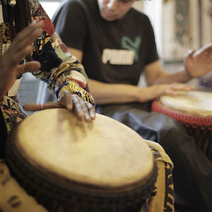Workshops Boubacar Kafando