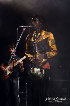 Concert au Le 4Bis Rennes 2019