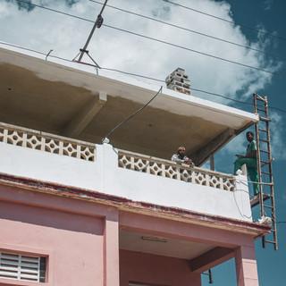 CUBA THROUGH THE EYES OF DANA MURTADA