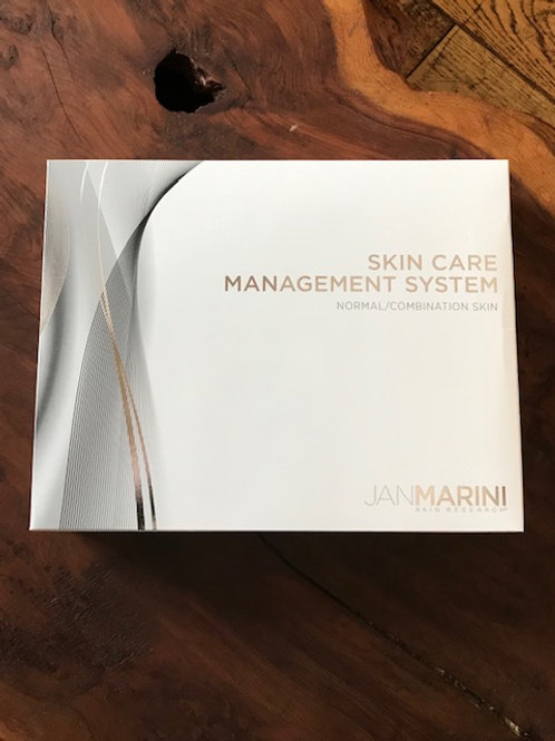 Jan Marini, Skin care Management System