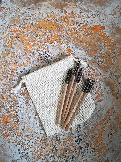 Bamboo Mascara Brushes