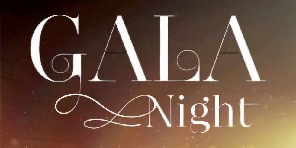 Higher Places Ministries Gala Night