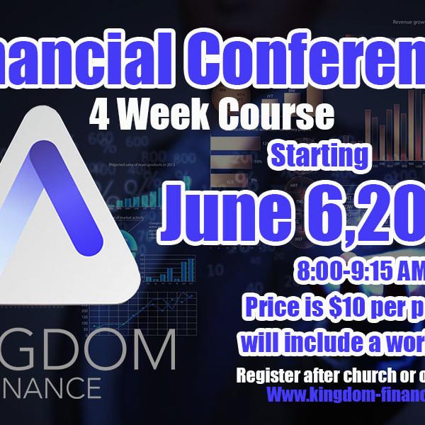 Kingdom Finance Financial Conference